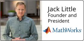 Jack Little Founder